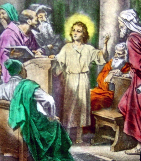 Jesus-Preaching-in-Temple