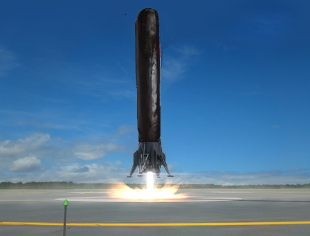 reusablespacex copy
