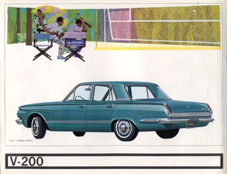 1964 Plymouth Valiant  Dutch -03