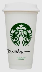 dollar cup