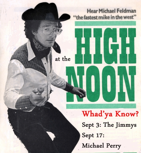 high noon sept